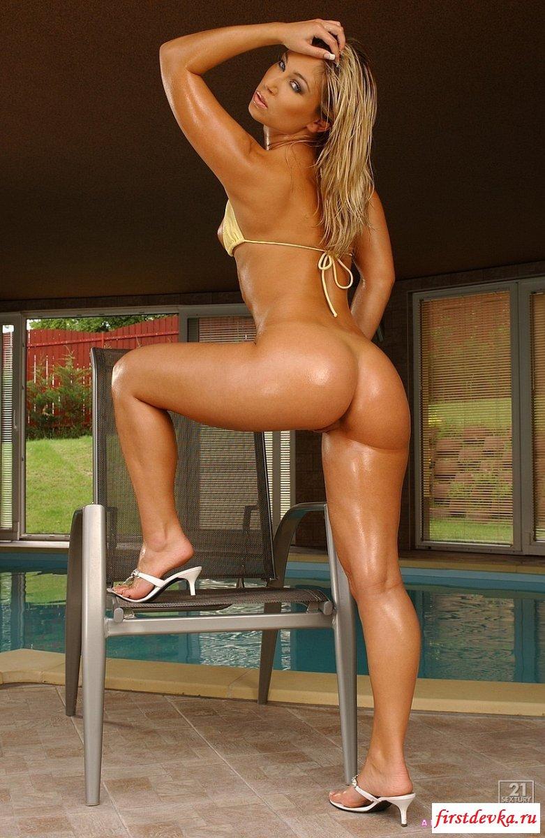 Мокрое тело блондинки галерея для взрослых секс фото