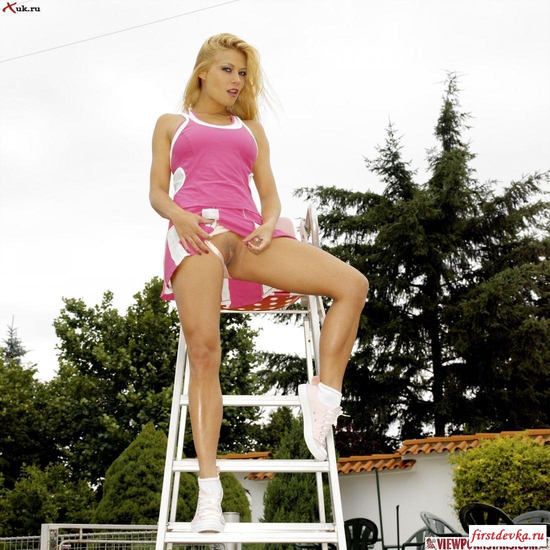 теннисистка смотреть бесплатно