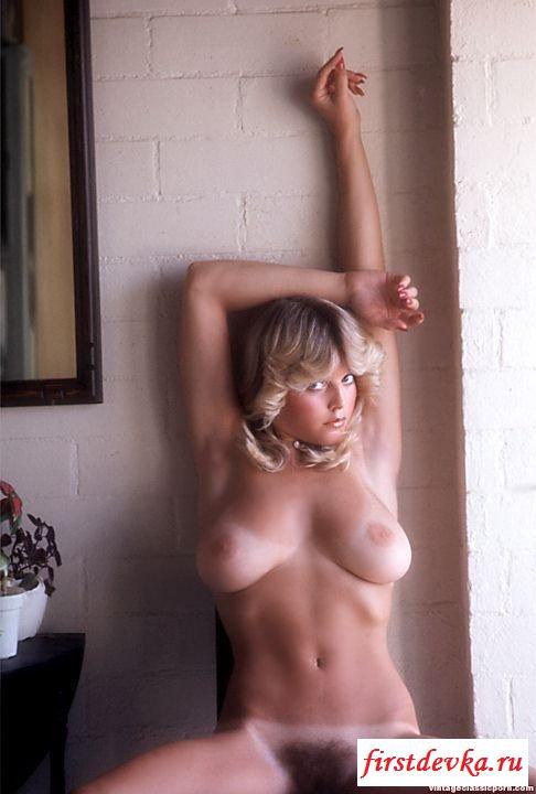 Винтажные проститутки с волосатыми кисками