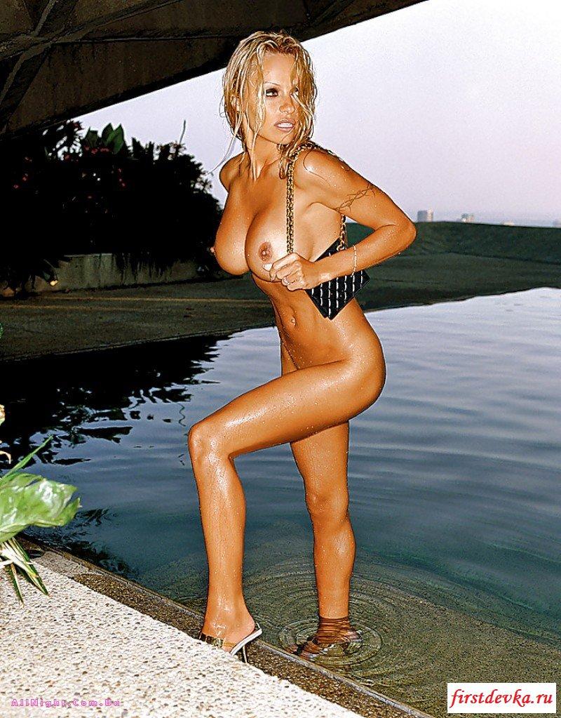 Памела Андерсон во всей своей красе секс картинки