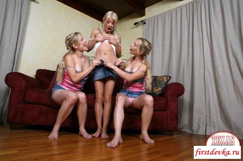 Развратные сёстры онлайн