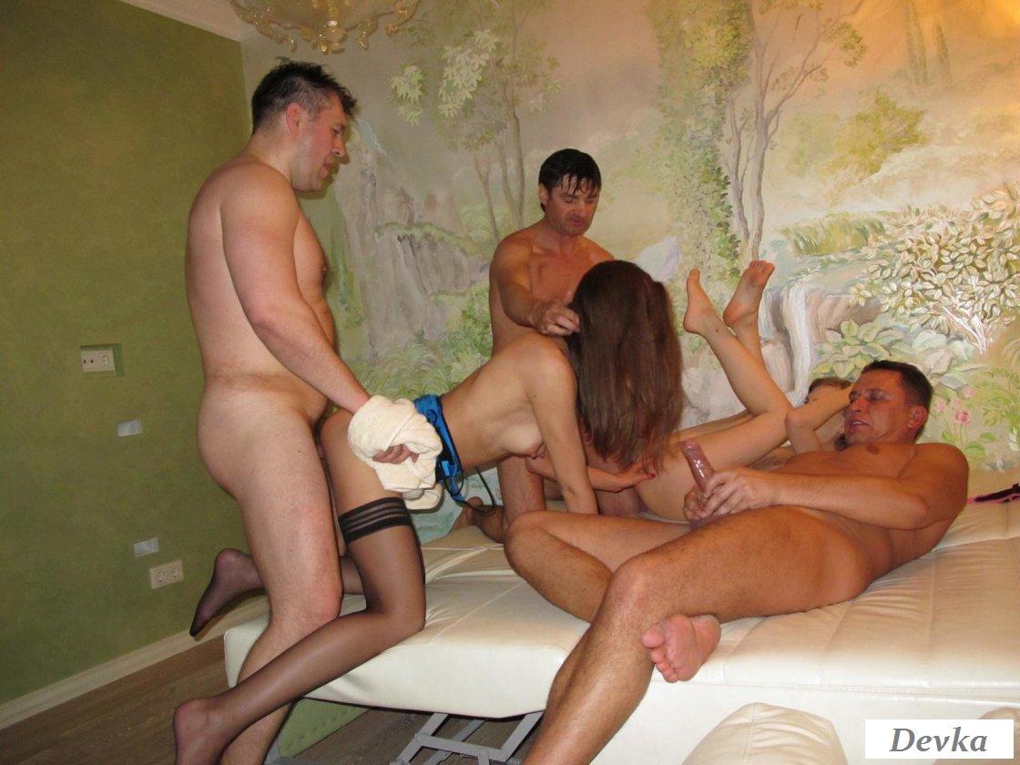 Муж снимает порно группа